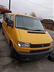 Dezmembrez VW Transporter T4, 2.5 TDI, din 2001