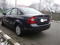 Dezmembrez ford focus 2 facelift gri sobolan berrlina sedan 2009