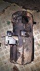 Pompa servodirectie - Fiat Scudo,Citroen Jumpy, Peugeot Expert - 2.0diesel - 2009