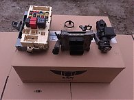 CALCULATOR Motor ECU+CHIT Pornire ALFA ROMEO 147 1.6 si 2.0 Twin Spark