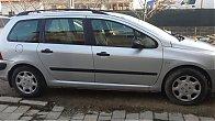 Dezmembrez Peugeot 307 hdi