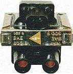 Bobina de inductie FIAT CINQUECENTO (170) Producator MAGNETI MARELLI 060780002010