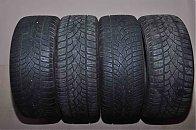 Anvelope Iarna 17 inch Dunlop 225/45 R17