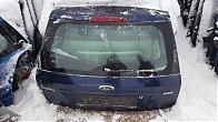 Vând haion +Luneta Ford Fiesta 5 portiere model 2002-2007