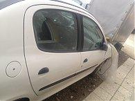 Usa dreapta spate Peugeot 206 sedane