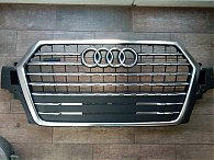 Grila Centrala Audi Q7 4M0 853 651