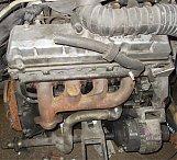 Motor Mercedes Vito 2.3 D , din 1999