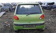 Dezmembrez Daewoo Matiz din 2004 ,0.8 benzina