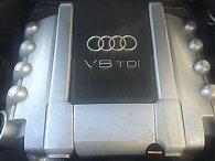 Injectoare audi a8 4.0 diesel cod motor ase