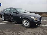 Dezmembrez BMW E60 520i; 2004, M-Paket