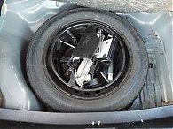 Roata rezerva Mercedes E-class W212