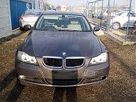 Senzor ABS fata BMW Seria 3 E90 2006 Limuzina 320