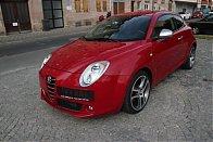 Dezmembrez Alfa Romeo mito 1.4 turbo benzina