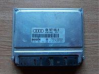 Calculator motor Audi A6 2.5 TDI 4B0907401H