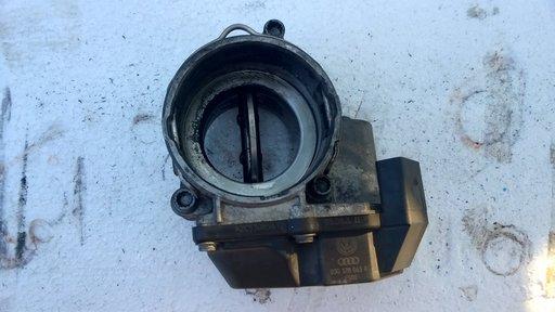 03G128063A Clapeta acceleratie 2.0 TDI VW