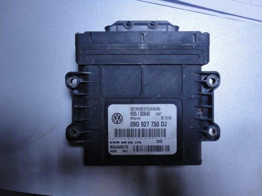 09G927750DJ CALCULATOR PENTRU CUTIE AUTOMATA VW GO