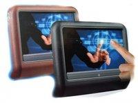 1 DVD + 1 Monitor AV SET 980 pentru tetiere cu TOUCHSCREEN