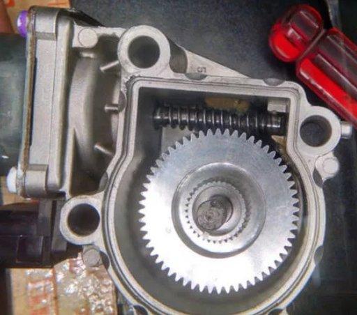10. Motoras cutie transfer bmw x3 x5 x6 reparatie full kit metal + e90 e91 e60 e61