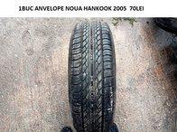 1buc anvelopa vara hankook NOUA 215/65/16 2005 fara defecte