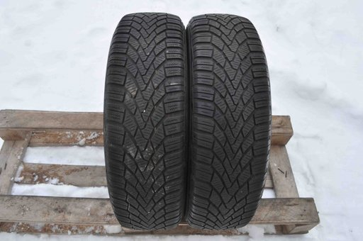 2 Anvelope Iarna 175/70 R14 CONTINENTAL ContiWinterContact TS850 84T