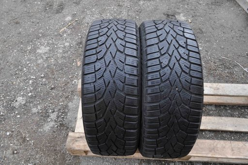 2 Anvelope Iarna 185/60 R15 GISLAVED NORD FROST 100 88T - XL