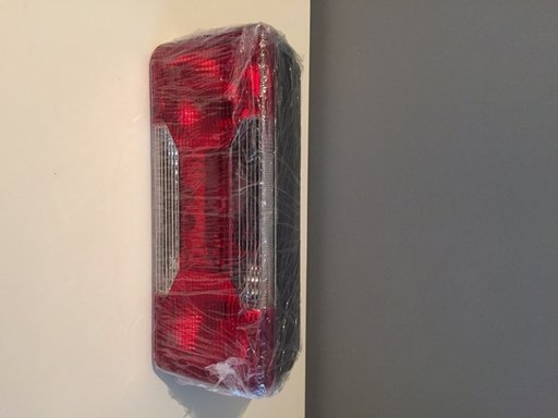 2 x lampa spate, stop spate IVECO daily