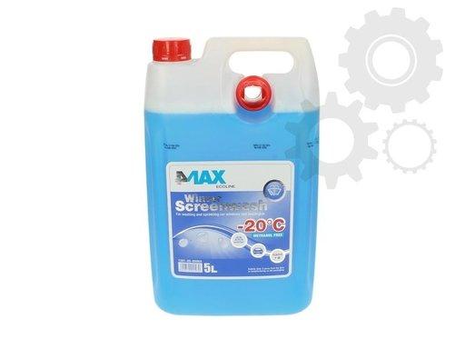 4-max lichid parbriz concentrat pt iarna -20°C