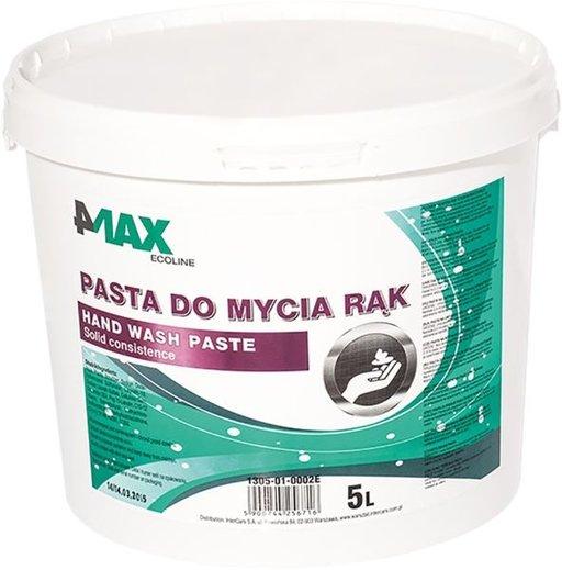 4 max pasta curatat maiini murdare 5kg