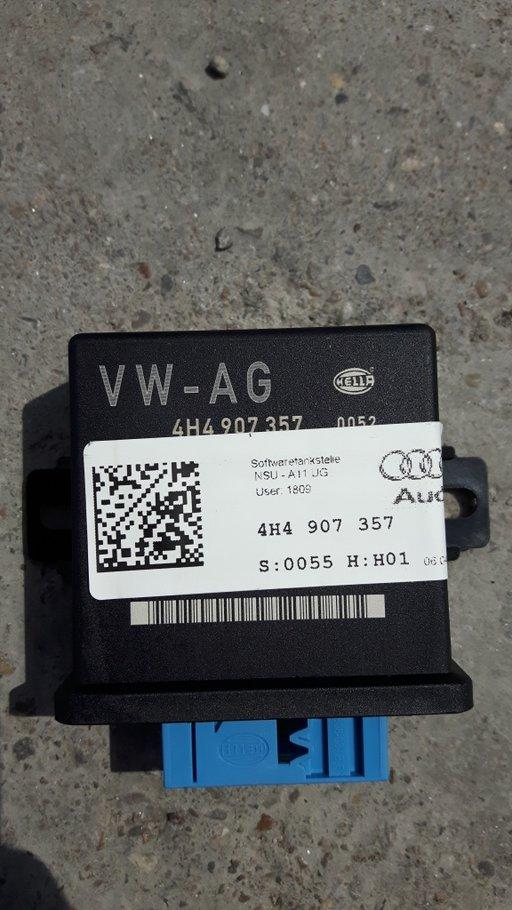4H4907357 Xenon MODUL AFS AUDI A7 A8 4H