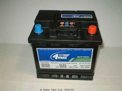 4max baterie 41ah 360A