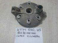 50330006000 Capac Cilindru KTM EXC/SX 125 MODEL ('98-2000)