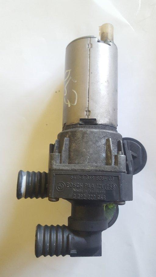 6411-8369806/ 8369806 pompa auxiliara bmw
