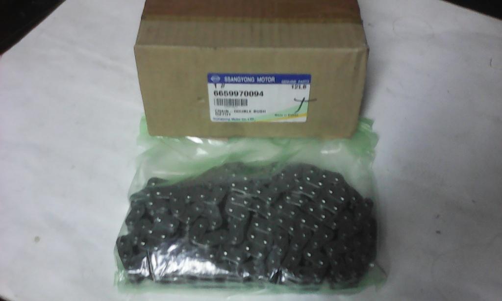 6659970094 Lant distributie Ssangyong Rexton/Kyron/Rodius 2.7 D
