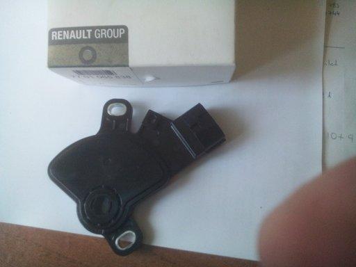 7701065838 - Piesa Originala RENAULT - Contactor multi