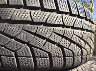 9 mm profil - Pirelli Winter SottoZero XL 205/40 R17 84H! Anvelope NOI !