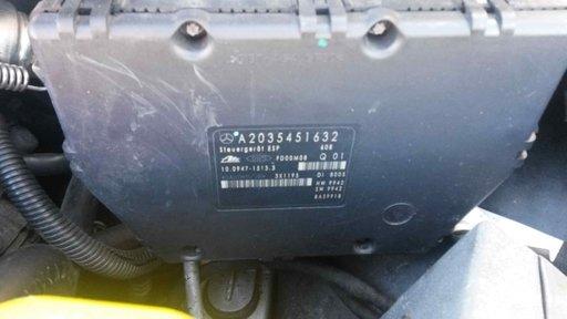 ABS Mercedes C220 CDi w230 cod A2035451632