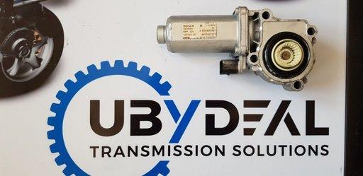 Actuator/motoras cutie transfer ATC400 BMW X3 2004-2010 E83