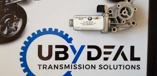 Actuator/motoras cutie transfer ATC700 BMW X5 2008-2010 E70