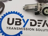 Actuator / motoras NOU cutie transfer BMW ATC400 ATC700 X3 X5 X6