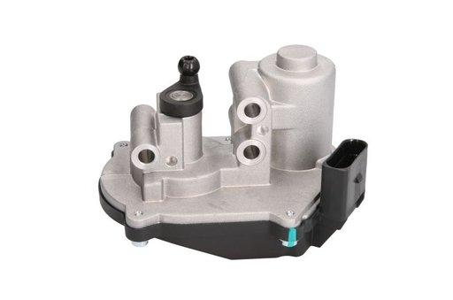 Actuator reglaj, clapeta comutare (galerie admisie) pentru Audi VW Seat Skoda 2003-2015
