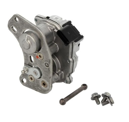 Actuator / supapa presiune turbo nou audi A6, A4, A8,Q7,VW Touareg