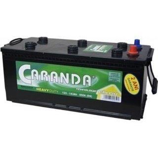 Acumulator 12V180Ah – CARANDA HEAVY DUTY