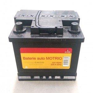 Acumulator 60AH Motrio 6002005441