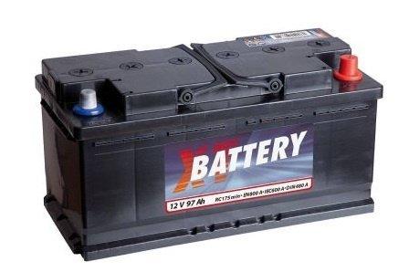 Acumulator 97Ah XT BAT Classic