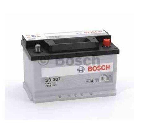 Acumulator auto BOSCH 12V 70Ah