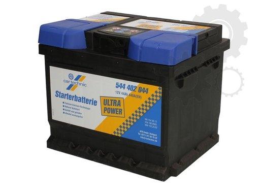 Acumulator auto Cartechnic 44ah 440A