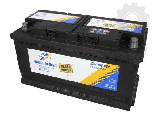 Acumulator auto Cartechnic 95ah/800A