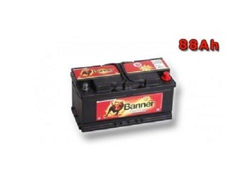 Acumulator BANNER POWER BULL 88 Ah