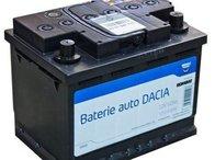 Acumulator baterie auto originala Dacia OE 60 Ah 510A 6001547710