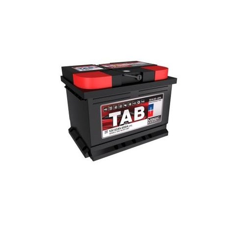 Acumulator Baterie Tab 62 A 600Cca Opel Astra G Astra H Vectra C 1.6 1.8